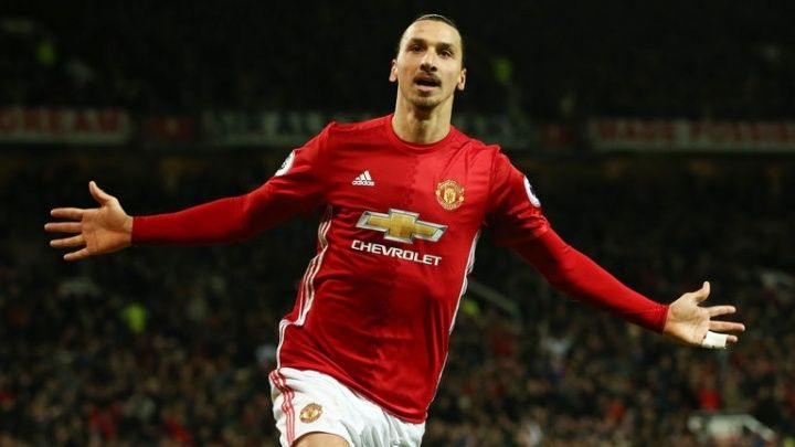 """Zlatan Ibrahimovic says """"nothing is done"""" with regards to his Manchester United future but claims he has fulfilled the option"""