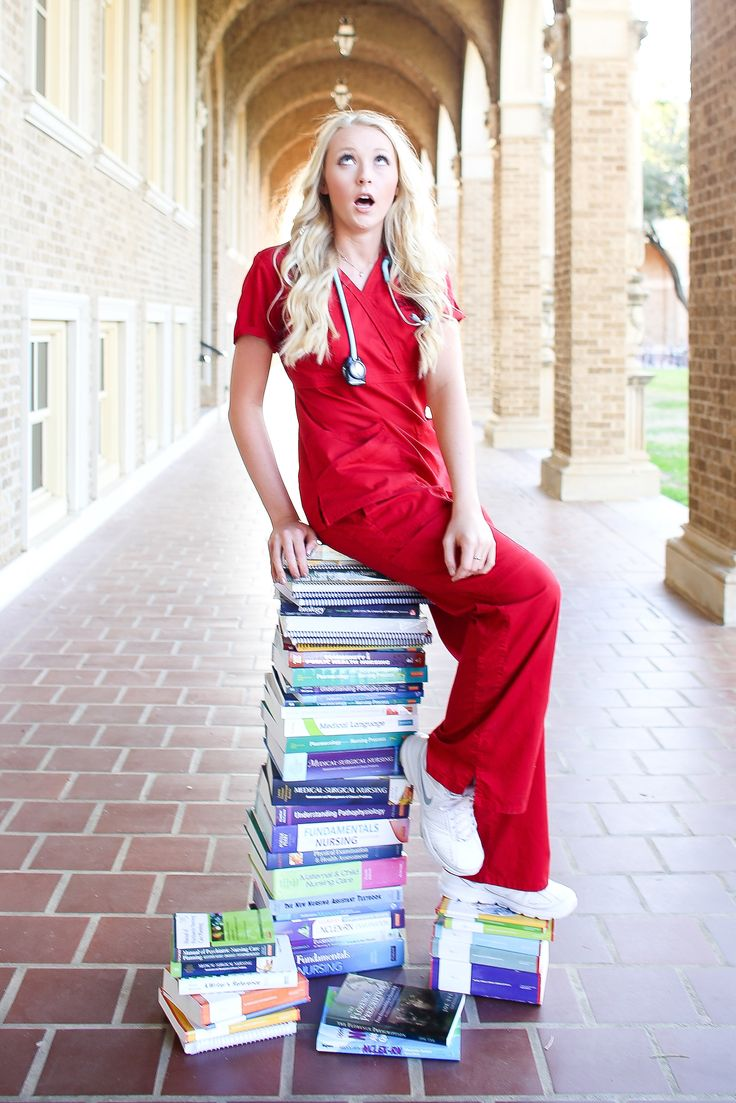 Texas Tech University Health Sciences Center School of Nursing Graduation Pictures: Lauren Heinrich Photography