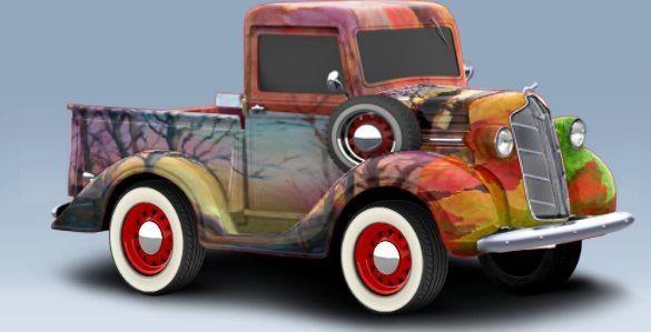 ¡El ganador del concurso es: Dawgbones! Felicitaciones por la victoria y por los Puntos Azules para Car Town! Vuelve más tarde para conocer tu próxima chance de ganar.    13/11/2012