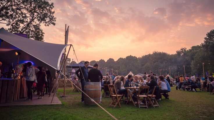 Bacchus Wijnfestival takes place in Amsterdamse Bos from 4th - 6th September 2015 >>> drinkamsterdam.nl