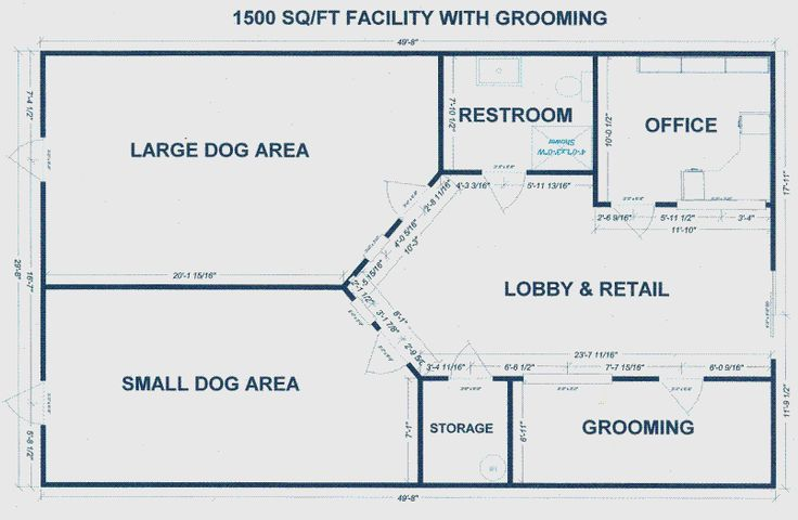 17 best images about dog daycare ideas on pinterest for for Dog kennel layouts