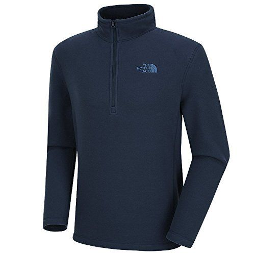 (ノースフェイス) THE NORTH FACE M TKA 100 GLACIER 1/4 ZIP 100 グレ... https://www.amazon.co.jp/dp/B01MCWL9Q4/ref=cm_sw_r_pi_dp_x_6QGeybH6F66JK