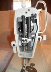 sewing machine repair course
