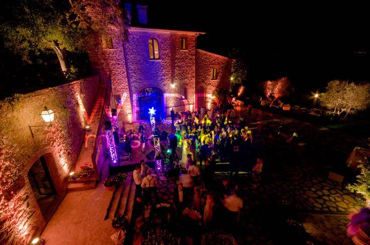 Borgo Sant'Ambrogio - Penza (SI)