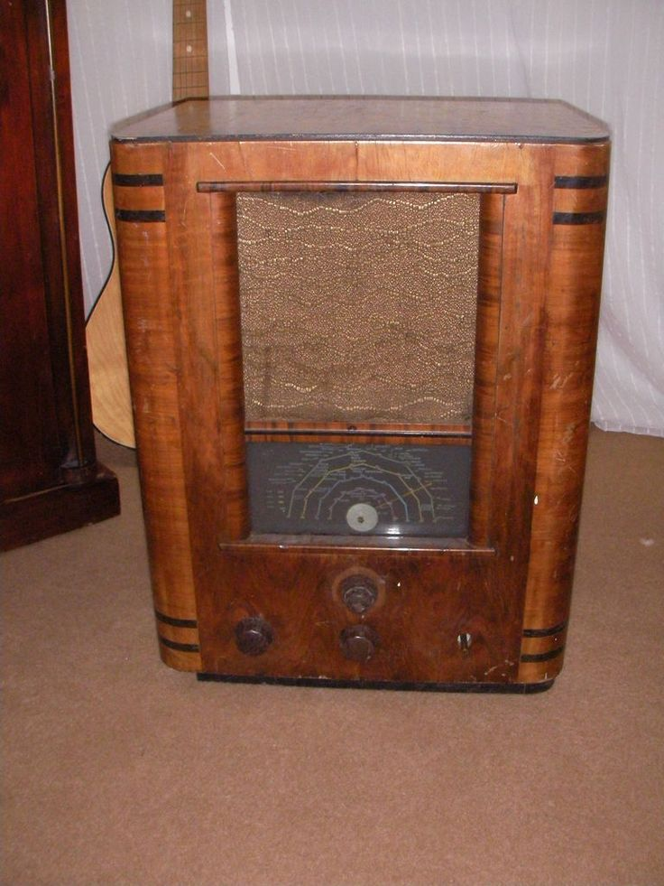 78 best images about antique radio on piano 87971