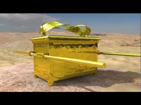 Controversial: The Ark Of The Covenant Found in The Land of Yisrael (ReUpload) - YouTube