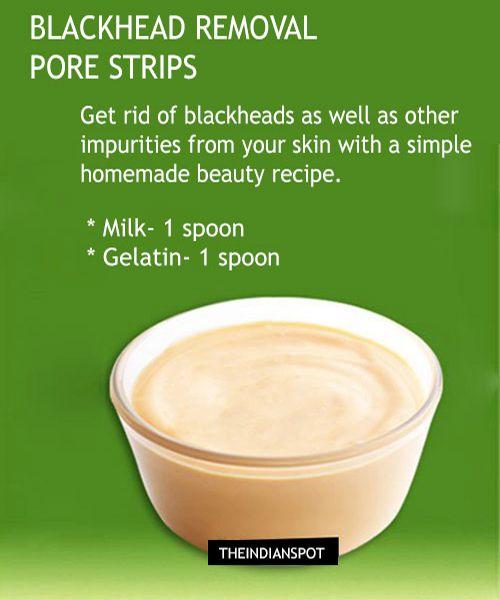 1000+ ideas about Homemade Pore Strips on Pinterest | Pore ...  1000+ ideas abo...