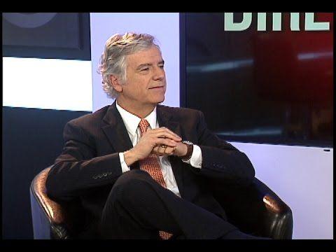 """Felipe Morandé y economía China: """"Tienen un camino más difícil de lo que habían previsto"""" - CNN Chile"""