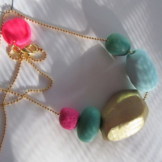 gold strawberry jade and mint fashion texturised by bbppdesigns, $40.00