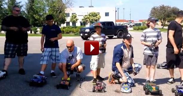 Amazing RC Store Races on Redcat Racing Blog