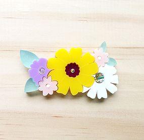 Deer Arrow, handmade treasures. We make adorable handmade items