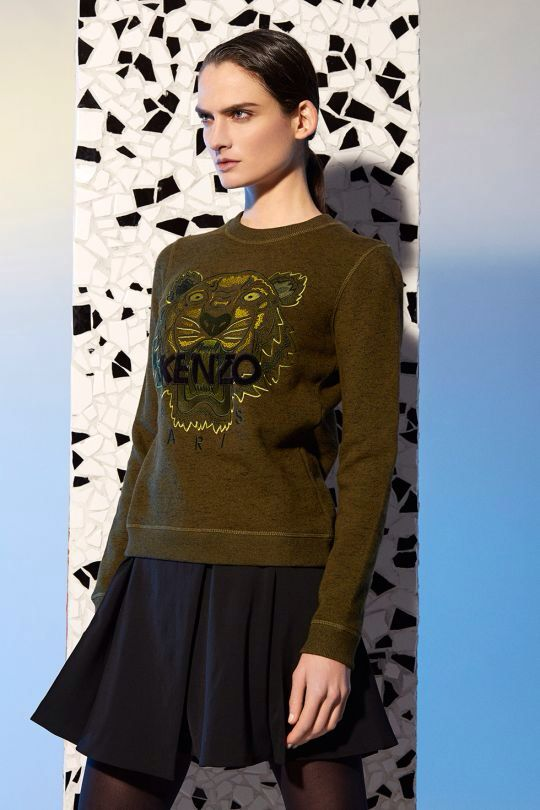 New KENZO Arrivals at LABELS Sittard