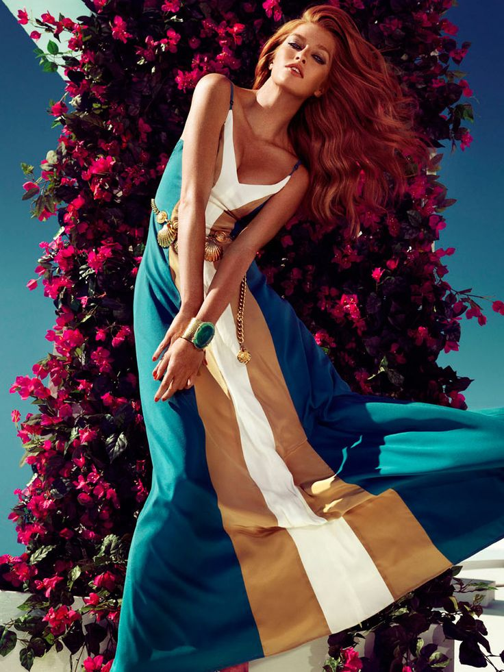 vintage diary:    Heide Lindgren & Klara Wester for Guess by Marciano Spring 2012 Campaign by Hunter & Gatti