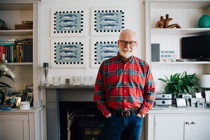 """This is something that my son and I said, ""We really need to do this."" When we get some decent weather the whole shed is going to be cleared out and we're putting in two or three of these racks. It's inspired us also to get some really big mechanics tool trays because I work on my motorbike and my son works on his scooter.""-John in Kingston-on-Thames, England"