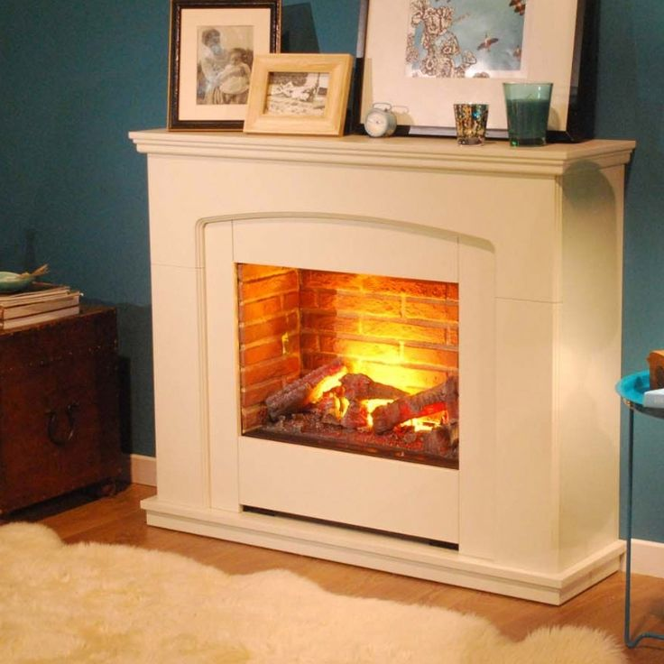 Alameda Electric fire from Dimplex