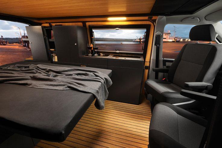 258 best camper images on pinterest camper caravan and van life. Black Bedroom Furniture Sets. Home Design Ideas
