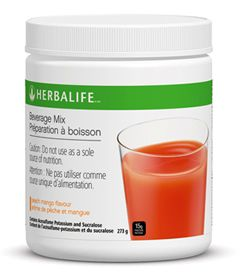 Herbalife Beverage Mix Canister Review - Wellness 85034.Com #herbalife #beveragemix https://www.goherbalife.com/shedpounds/en-US/Catalog/Weight-Management/Snacks/Beverage-Mix-Canister #herbalifereview