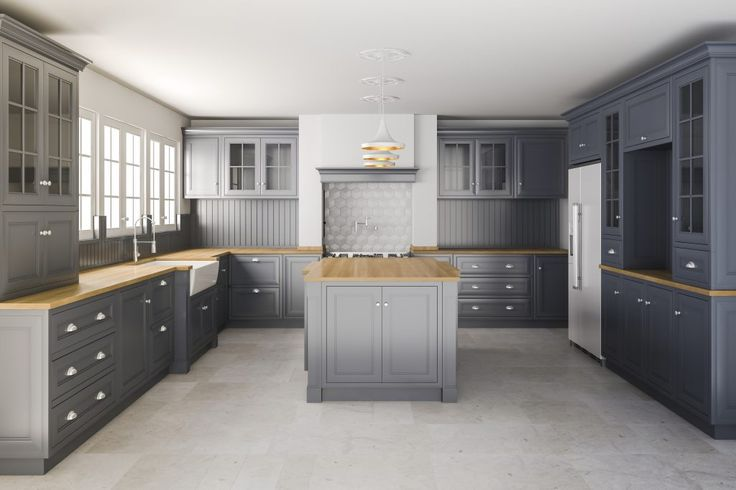 Best 14 Best Traditional Style Kitchen Design With A Modern 640 x 480