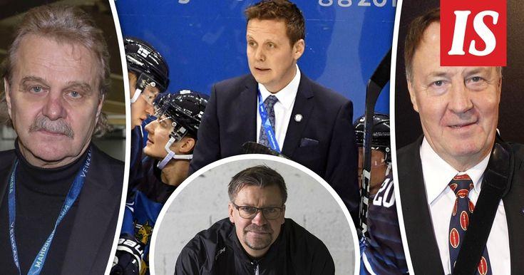 Suomalaisen jääkiekon kovat nimet arvioivat Leijonien suoritusta olympialaisissa.