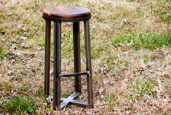 28 best take a seat images on pinterest bar stools for Reclaimed wood flooring seattle