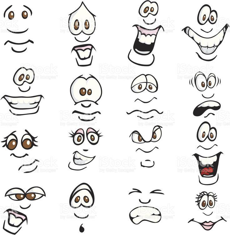 Mischen und stimmen Sie Gesichter einfach ab, um praktisch jeden Ausdruck zu erzeugen