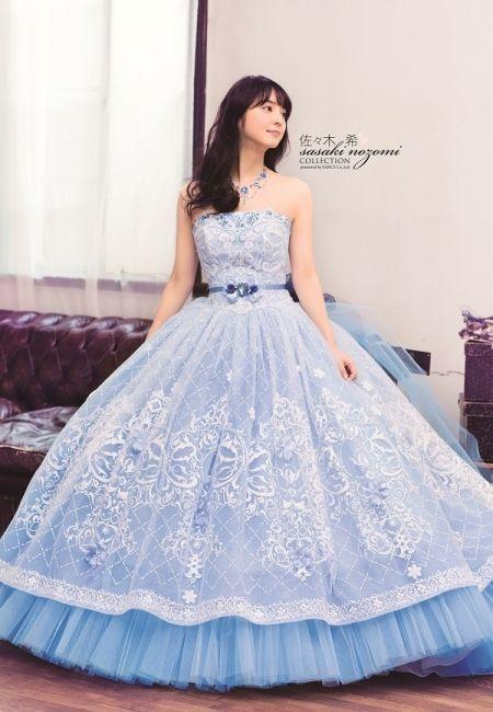 e1983d6cdd547 佐々木希コレクション|衣装コレクション|ウエディングドレスのレンタルなら 東衣装店
