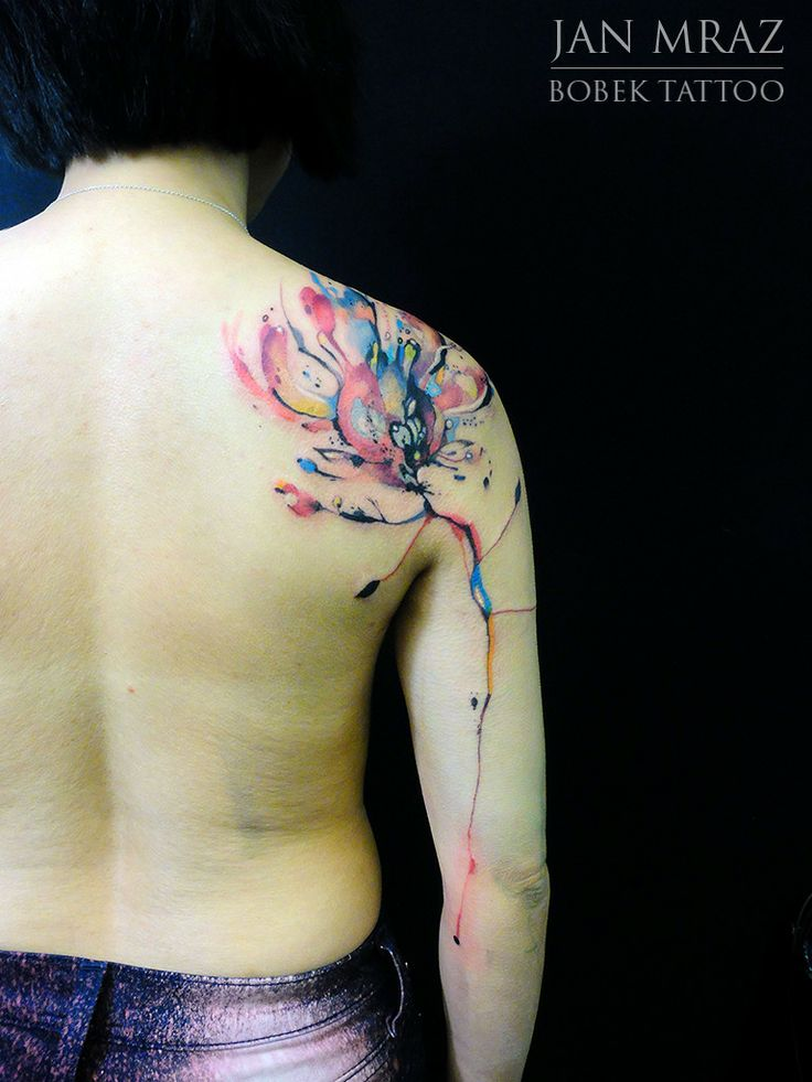 78 best images about paint splatter tattoos on pinterest for Tattoo generator on body