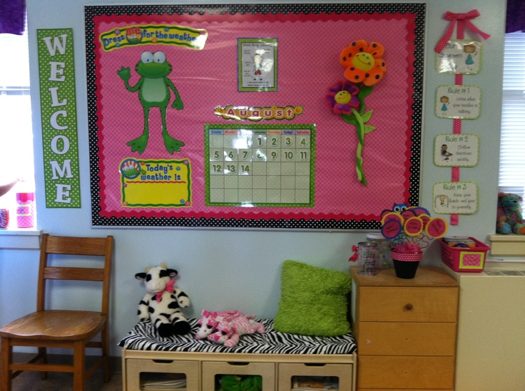 Classroom Decor Polka Dots ~ Best images about frog classroom on pinterest