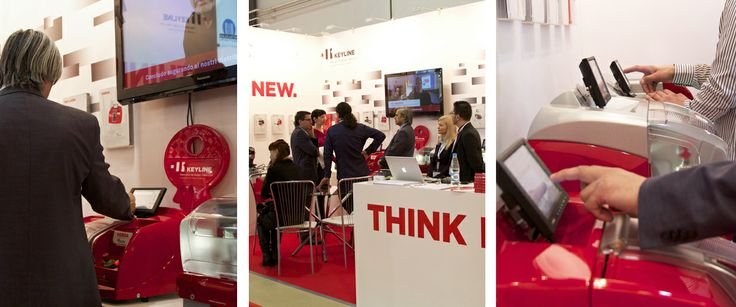 Great interest for #Versa and #SigmaPro at #Mosbuild 2014 in Moscow! Come and visit us at stand U137, pavilion 8-2, hall 2!