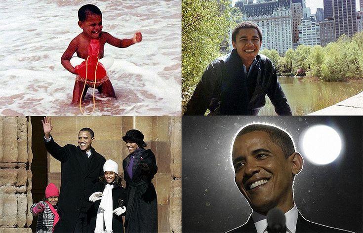 19 ГЛАВНЫХ МОМЕНТОВ БИОГРАФИИ БАРАКА ОБАМЫ. (20 ФОТО)   4 августа празднует свой день рождения Барак Обама – первый чернокожий президент США, лауреат нобелевской премии мира 2009 года и человек во всех отношениях выдающийся.  Читать всё: http://avivas.ru/topic/19_glavnih_momentov_biografii_baraka_obami.html