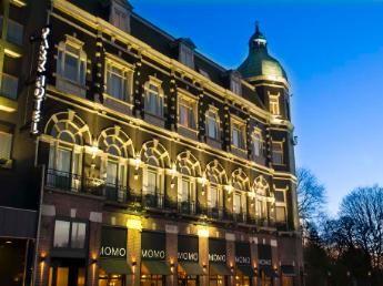 Amsterdam - Park Hotel Amsterdam