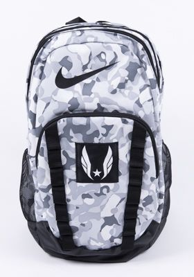 Product image: Nike USATF Brasilia XL Graphic Backpack