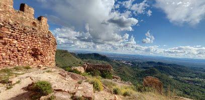 Castell de Serra – Mapy Google