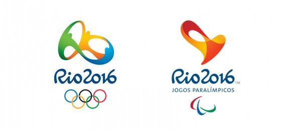 The Rio 2016 Olympic Logo and their new Visual Identity Revealed | pixellogo.com