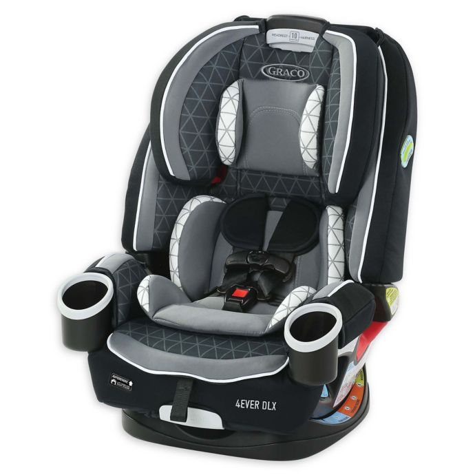 Graco 4ever Dlx 4 In 1 Convertible Car Seat Buybuy Baby Baby Car Seats Car Seats Best Convertible Car Seat