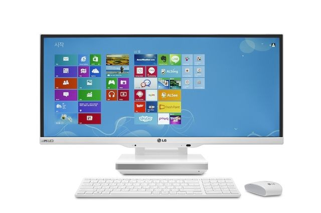LG Unveils New AIO PC With 29-inch Ultra Wide Display, LG revealed a new AIO all-in-one PC, the LG V960 is an all-in-one PC comes with a 29-inch 21:9 aspect ratio display. Read more » http://www.iafrica.tv/?p=22000