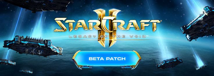 StarCraft II: Legacy of the Void Beta 2.5.3 patch download available soon