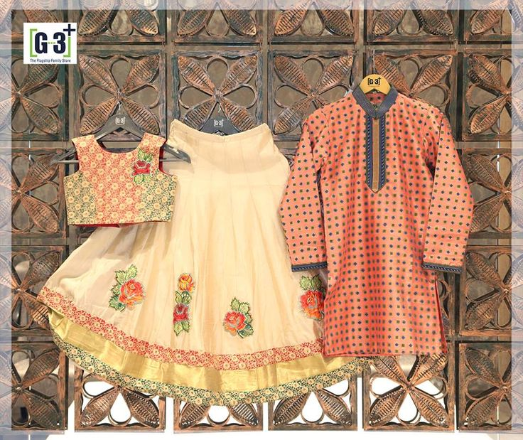 Kids wear ethnic couturen traditional latest trends. To know price please whatsapp +91-9913433322 Only Available to buy at G3+ Store, Sutaria, Ghoddod Rd, Surat To Shop with Live Video Calling Service appointment or For Instant Price and Queries Whatsapp - +91-9913433322 .#Navratri.#kidswear #kurtisets #indianwear #kids #IndoWestern #kidsfashion #kidsofinstagram #kidsfashionforall #kidsfashionbook #kidsonlinestore #indiankids #kidsethnicwear #ethnicwear #kidsindianwear #kidsclothing