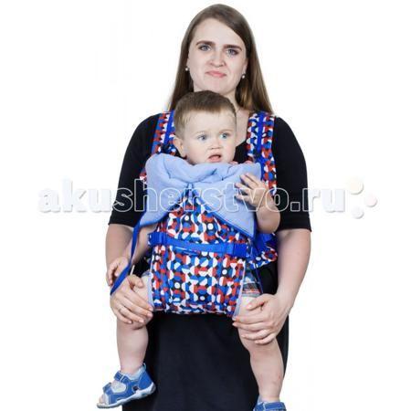 Чудо-чадо BabyActive Choice  — 3190р. --------------------------  Рюкзак-кенгуру ЧУДО-ЧАДО BabyActive Choice   Анатомический рюкзак-кенгуру Чудо-Чадо BabyActive Choice идеален для подвижных малышей и активного образа жизни родителей. Может использоваться с самого рождения малыша и до момента активного самостоятельного передвижения.  BabyActive Choice имеет шесть положений, включая полноценное положение «лежа» для новорожденных. Малыш лежит на твердой опоре, с прямой спинкой и расправленными…