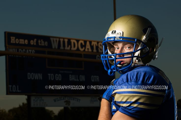 Senior photography, boy senior photo, senior football photo, sports senior photo, football senior photo, des moines senior photography, football photography