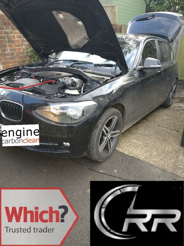 The 3rd BMW F Generation car we've remapped today. This 114i has gone from 102 BHP to an incredible 210 BHP, and 180 Nm to 300 Nm of torque. Yes, you did read that right !  And done more quickly, safely and cheaply through the (OBD) diagnostic port 😎  We also gave it a Which? Trusted Traders approved Engine Carbon Clean and the owner was astonished at how much better and quieter it sounds now.   #remap #BMW #1er #114i #whichtrustedtraders #carbonclean #enginecarbonclean