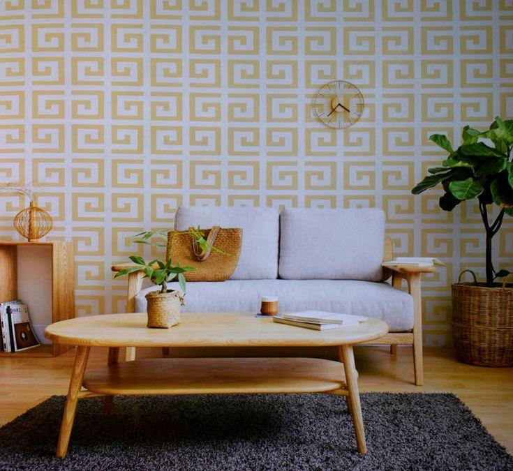رول ورق جدران تشكيلة فرزاتشي 333 072 16 متر مربع Styel Home Decor Furniture Decor