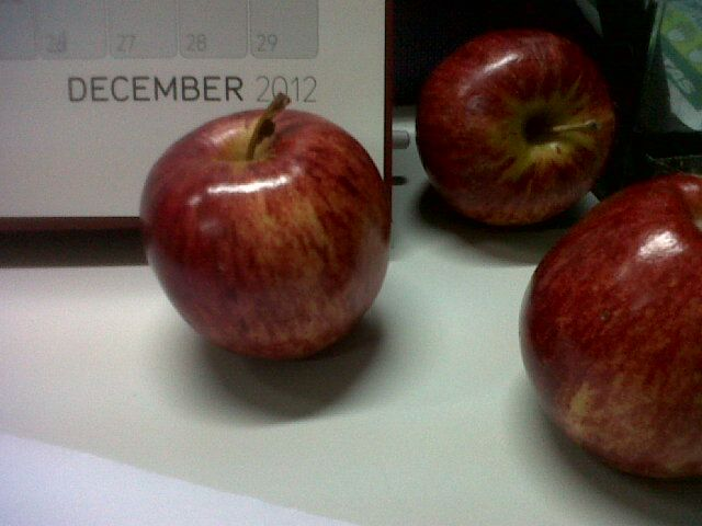 Australian Apples