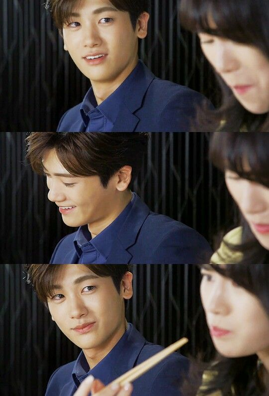 Handsome Park hyung sik in High Society