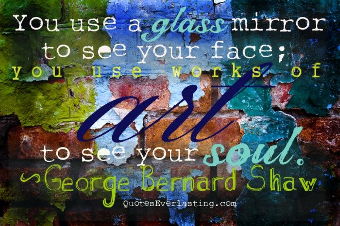 Famous Artists Quotes and Sayings about art | by Life Quotes on February 7, 2013