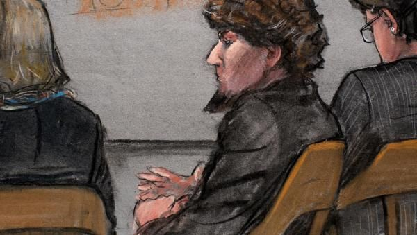 A jury found admitted Boston Marathon bomber Dzhokhar Tsarnaev guilty for his role in the deadly 2013 attacks.