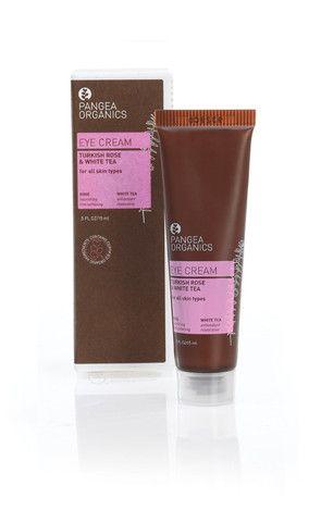 TURKISH ROSE & WHITE TEA EYE CREAM - Organic Skincare - Flow Organics | Cosmetics, supplements and Organic Baby Products