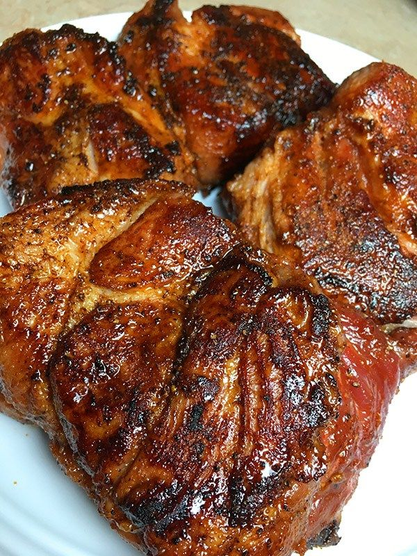 Best Damn Instant Pot Pulled Pork