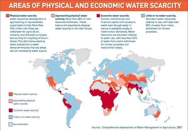 essay on scarcity of clean drinking water Water scarcity is one of the biggest challenges because safe drinking water is reducing year by year nothing can survive without water as well as human beings so it is necessary to protect clean water from decreasing from now on.