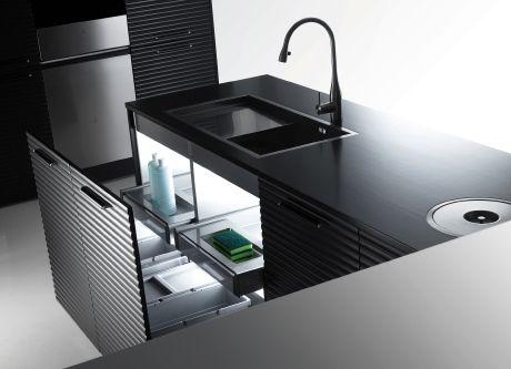 1000+ images about Diseños de Muebles bajos y altos de cocina on ...